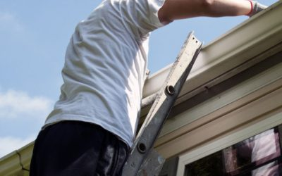 Steps to Keep Your Roof In Good Shape