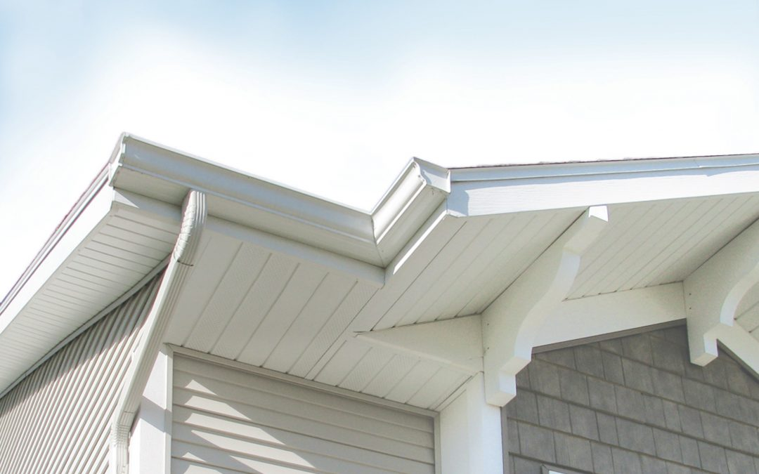 What is a Soffit and Why is it so important to your home