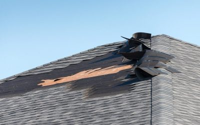 How Storms Can Damage Your Roof