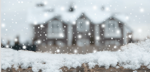 Top 5 Problems for Homeowners and their Roofs during Winter