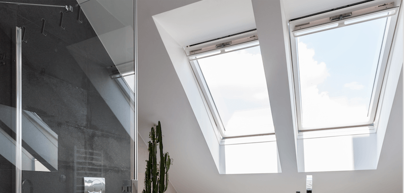 What's the Difference between Skylights, Sky Windows, and Roof Windows