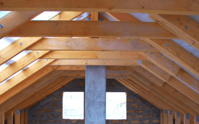 Pitched Vs. Flat Roofing