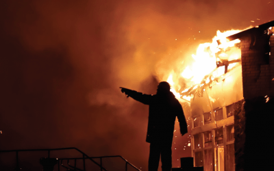 How to Decrease your Risk of Fire Damage