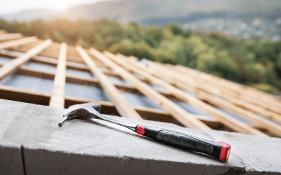 Residential Vs Commercial Roofing: What's the Difference?