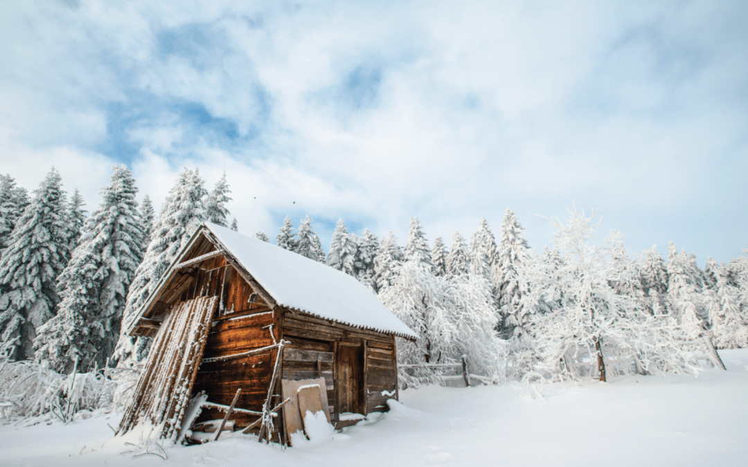 Most Common Winter Roofing Problems