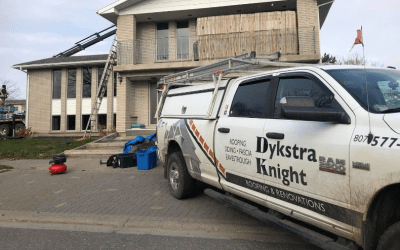 ROOFING JOBS FIT FOR A PROFESSIONAL