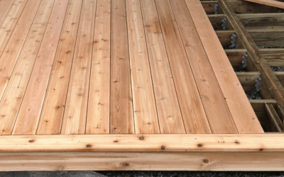 10 TIPS TO MAKE YOUR DECK LAST LONGER