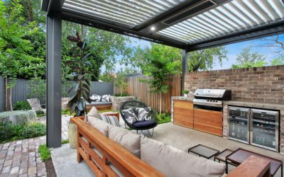 Deck or Patio — Which is Better?