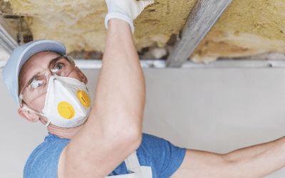 5 Signs That Home is poorly Insulated and/or Vented